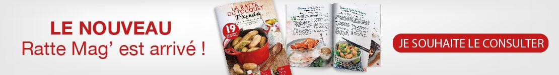 Magazine Ratte du Touquet