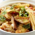 Curry de Ratte du Touquet