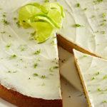 Gâteau de Ratte du Touquet aux amandes