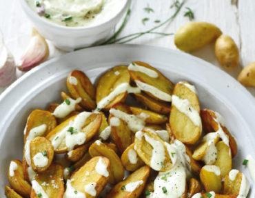 Ratte-du-Touquet-sautees-au-fromage-frais-et-aux-herbes-1